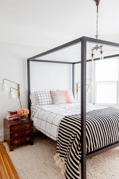Guest Room Makeover   Oh Happy Day!