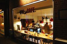 VW Café, Århus