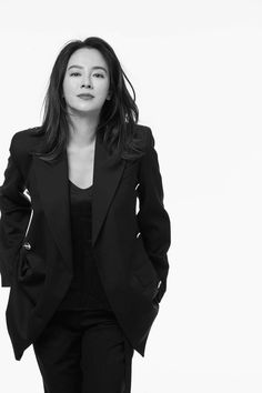 Ji Hyo Running Man, Kim Yoo Jung, Actors, Blazer, Songs, Womens Fashion, Jackets, Style, Down Jackets