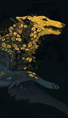 Bai Mudan by Heather Penn Illustrations, Illustration Art, Animal Drawings, Art Drawings, Dessin Old School, Image Pinterest, Arte Obscura, Wow Art, Creature Design
