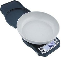 Digital Kitchen Scale Electronic Weight Balance Food Diet Cooking Weighing New