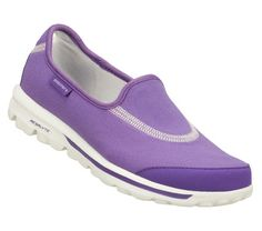 These shoes are fantastic! They are like walking on air.  All of my foot pain disappears when I'm wearing these.