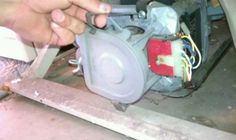 Saving Money By Repairing Instead Of Replacing Appliance Repair, Plastic Cutting Board, Home Appliances, Saving Money, Diy, House Appliances, Bricolage, Domestic Appliances, Diys
