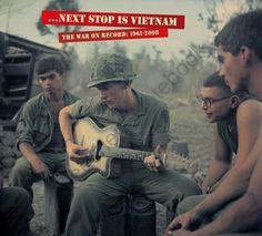 Vietnam War PowerPoint and War-Era Songs from The Social Scientist on TeachersNotebook.com (39 pages)  - Teach about the Vietnam War with these songs and through PowerPoints
