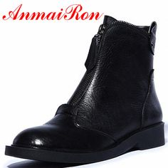 Cheap shoes boot for men, Buy Quality boots country directly from China shoes barefoot Suppliers:                                  ANMAIRON Fashion New Autumn/Winter Women High Heels Platform Shoes Round Toe