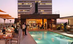 Hotel Pictures | Hotel Wilshire Los Angeles