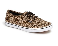 Cheetah Vans..i have these