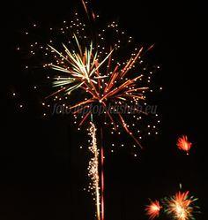 Nowy Rok 2013 - Fajerwerki