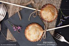 Un Saco de Recetas: Pie pops de chocolate y parmesano #piepop #chocolate #parmesano