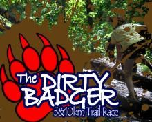 Dirty Badger 5km XC (Aug)
