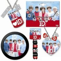 One Direction: One Direction Collectors Glam Set 1