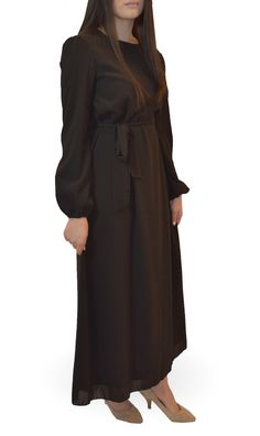 Classic Maxi Modest Maxi Dress, Modest Outfits, Maxi Dresses, Long A Line, Duster Coat, Kimono, Classic, Skirts, Jackets