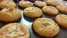 Baking's Corner AKA BC: Breadmaker Machine's Creation