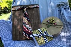 Thoughtful Gifts for Father's Day - 4 UR Break- provides some information about interesting trends.