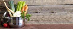 Aká zelenina sa vo vašej domácnosti používa najčastejšie? Čerstvá. What do you think?