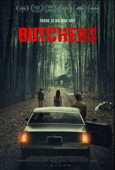 Butchers (2020)  - Dir.