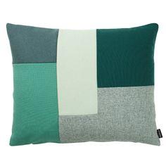 Brick cushion by Normann Copenhagen.