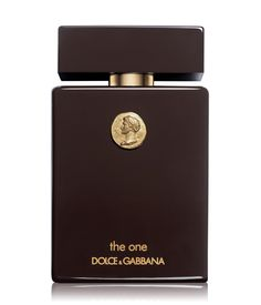 Dolce&Gabbana The One For Men Collector's Edition #dg #dolcegabbana #parfum #flaconi