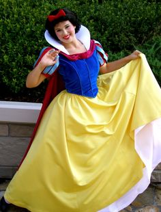 Revisiting Snow White
