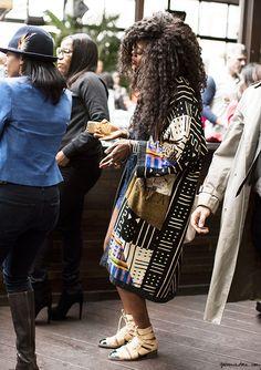 Everyday People Brunch, Saada Ahmed, Kitty Cash, lifestyle / Garance Doré