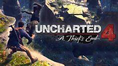 Uncharted 4 Beta Que Mal Me Va