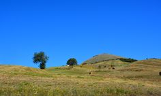 Alto Molise, the countryside