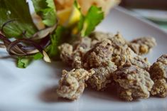 Deep sea taste Oziadas, ristorante #ilcaminettocabras