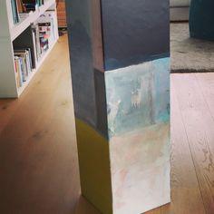#malerei #abstrakte malerei #zeitgenössische malerei Table, Furniture, Home Decor, Contemporary Art, Painting Abstract, Photo Illustration, Decoration Home, Room Decor, Tables