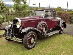 1930 Oldsmobile Roadster Antique Cars, Classic Cars, Antiques, Vehicles, Vintage Cars, Antiquities, Antique, Vintage Classic Cars, Car