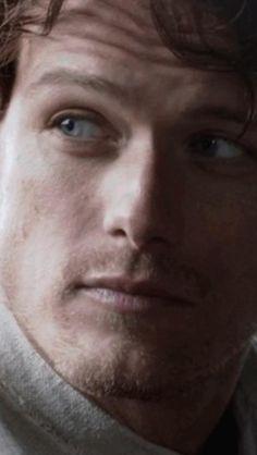 Jamie Fraser, Outlander