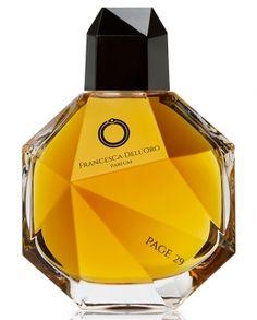 *Page 29 Francesca dell`Oro perfume 2015