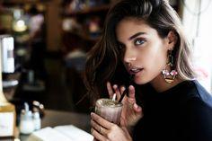 A Victoria's Secret Angel details her diet and exercise regimen