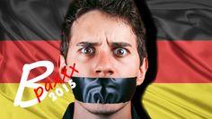 """Flüchtlinge """"die verbotene Meinung"""""""