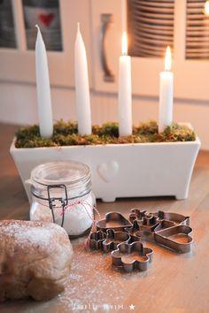 Swedish Christmas ★ God Jul ★ Andra advent ★