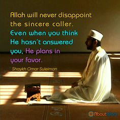 Trust in Allah, He always plans in our favor! #islamicquotes