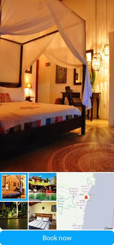 Villa 2 Santos (Arraial d'Ajuda, Brazil) – Book this hotel at the cheapest price on sefibo.