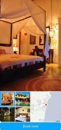 Villa 2 Santos (Arraial d'Ajuda, Brazil) – Book this hotel at the cheapest price on sefibo.