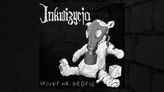 """Inkwizycja - """"Nie nadstawiaj"""" (LP """"Wojny nie będzie"""" 2014)"""