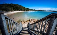 Planning to invest in a caravan park in Queensland? We offer many fantastic business opportunities to get into the Caravan Park industry. Holiday Park, Beach Holiday, Parks, Australian Road Trip, Tens Place, North Coast, Byron Bay, Travel And Leisure, Wonderful Places