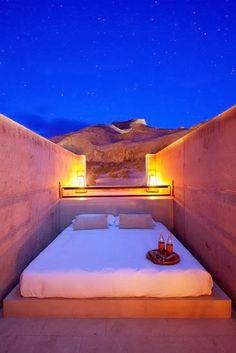 Amangiri Resort, Lake Powell, Canyon Point, Utah Beautiful places in the world!  http://trevarontours.com/ #World #Photography #Beautifulworld