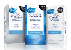 HOT DEAL!!****Receive Secret Clinical Strength Deodorant + coupon for a second stick,P&G coupons & FREE sample of Olay Fresh Effects. (Just ...