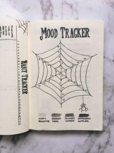 Image result for mood tracker bullet journal