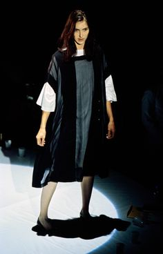 Maison Margiela Spring 2000 Ready-to-Wear Collection Photos - Vogue
