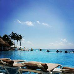 Cancun, Mexico The best honeymoon place.  허니문 최고의 장소 [허대본] 허니문대책본부 http://cafe.naver.com/honeymooncenter