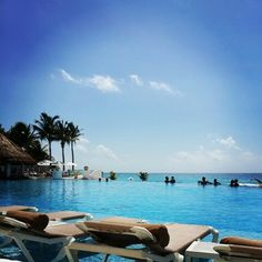 Cancun, Mexico The best honeymoon place.  허니문 최고의 장소 [허대본] 허니문대책본부 http://cafe.naver.com/honeymooncenter