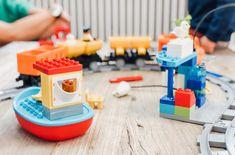 LEGO Duplo Event München 2018 – Neuer Duplo Zug mit App-Steuerung – Weihnachtsgeschenk für Kinder – Jana Nibe Mama Blog 6