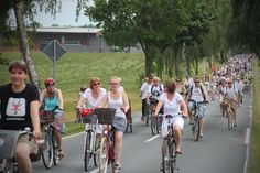 Brackel & Marxen kommen... Ein nicht endende Fahrradkette!