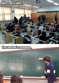 Awesome teachers - Imgur Want some great prank items? Click here http://www.anrdoezrs.net/click-5388345-10486006