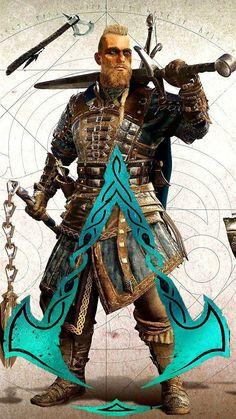 Assassins Creed Black Flag, Assassins Creed Series, Marvel Comic Con, Iphone Wallpaper Pinterest, Fantasy City, Samurai Warrior, Art Reference Poses, Character Art, Videogames