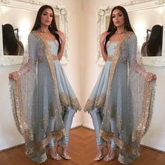 37 ideas for indian bridal wear lehenga bollywood Indian Wedding Fashion, Indian Wedding Outfits, Pakistani Outfits, Indian Bridal, Indian Engagement Outfit, Asian Wedding Dress Pakistani, Party Wear Indian Dresses, Indian Weddings, Indian Outfits Modern
